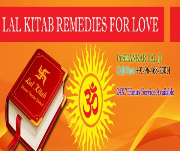 Lal Kitab Remedies for Love Back | Lal Kitab Remedies for Love Back