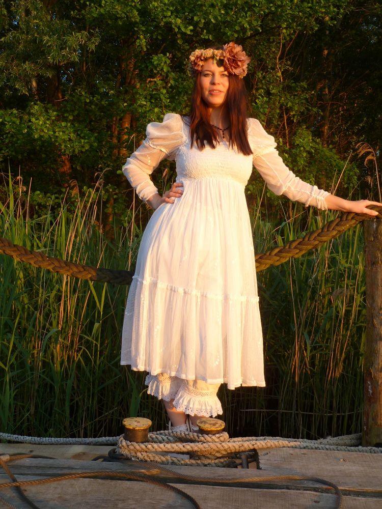 Milena With Love - Gallery | Romantische kleidung