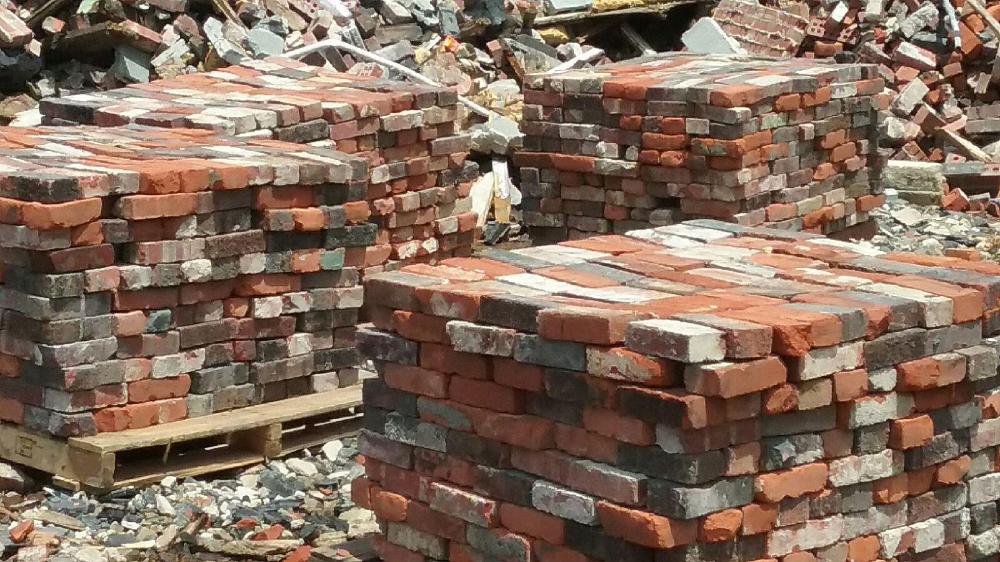 Old World Bricks Clinkers Cobblestone Old Brick For Sale Bricks For Sale Old Bricks Brick Pavers