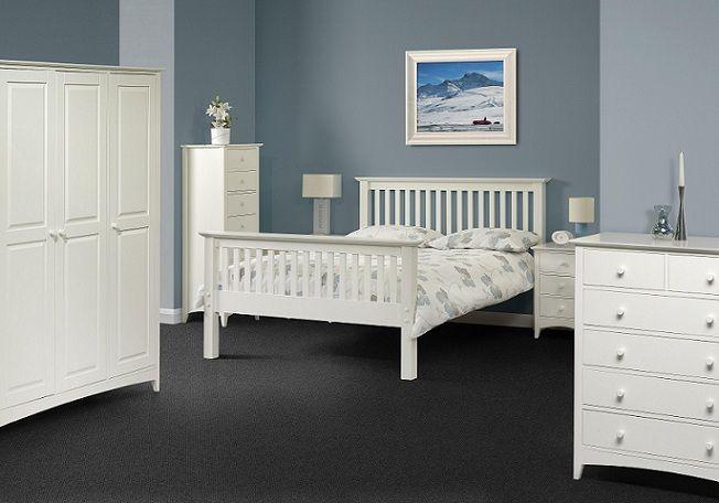 White Bedroom Furniture Aspen White Bedroom Furniture Oak Furniture Uk White Painted Bedroom Furniture Furniture Solid Wood Bedroom Furniture