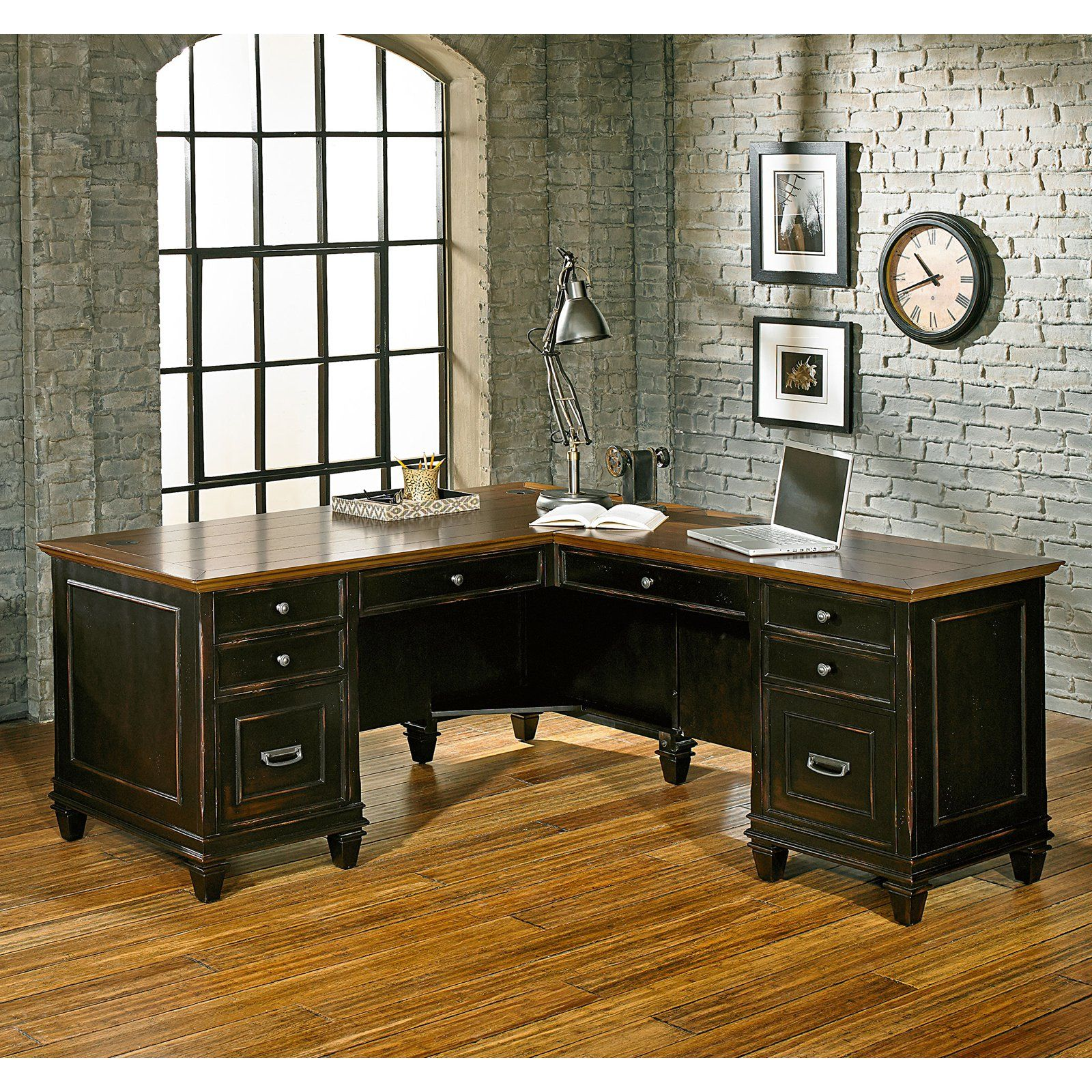 photos amazing about hutch best perfect l black shaped of office desk b with