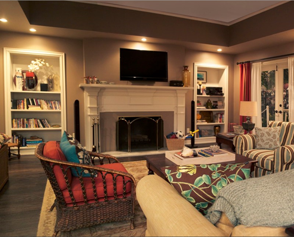 What You Can Learn About Lighting Design From Modern Family ...
