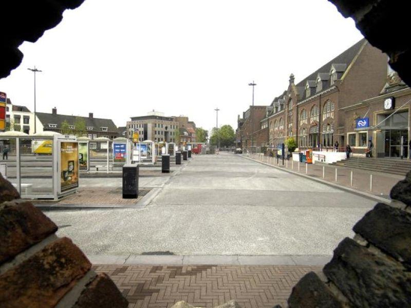 nederlandse stations - Roosendaal