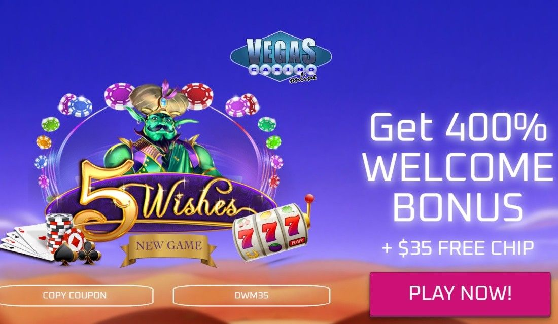 Slots Of Vegas Casino Bonus Codes 2021