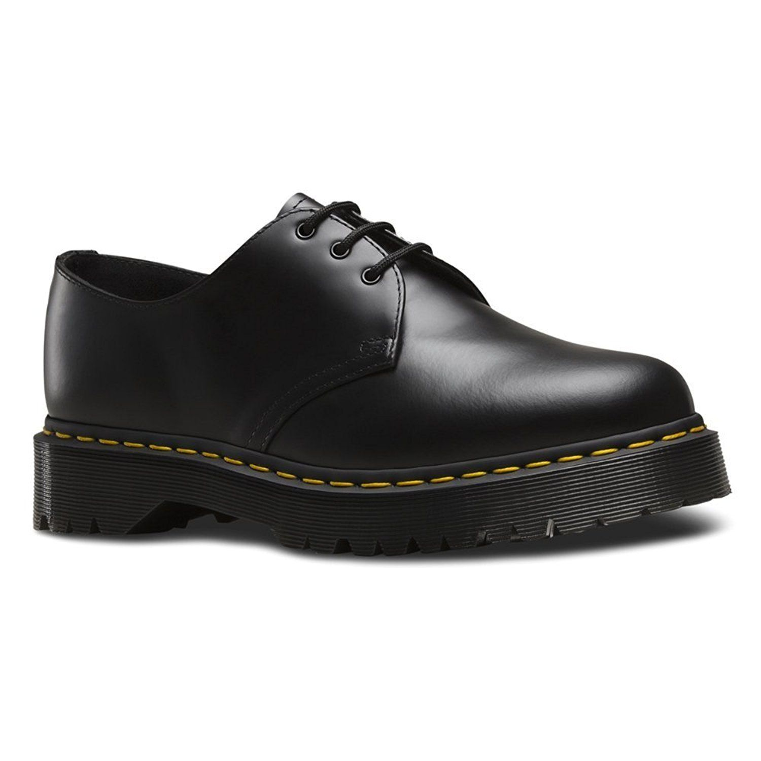 Dr. Martens Women's 1461 Bex 3-Eye Oxford Shoe >>> Awesome product. Click the image : Oxford Shoes