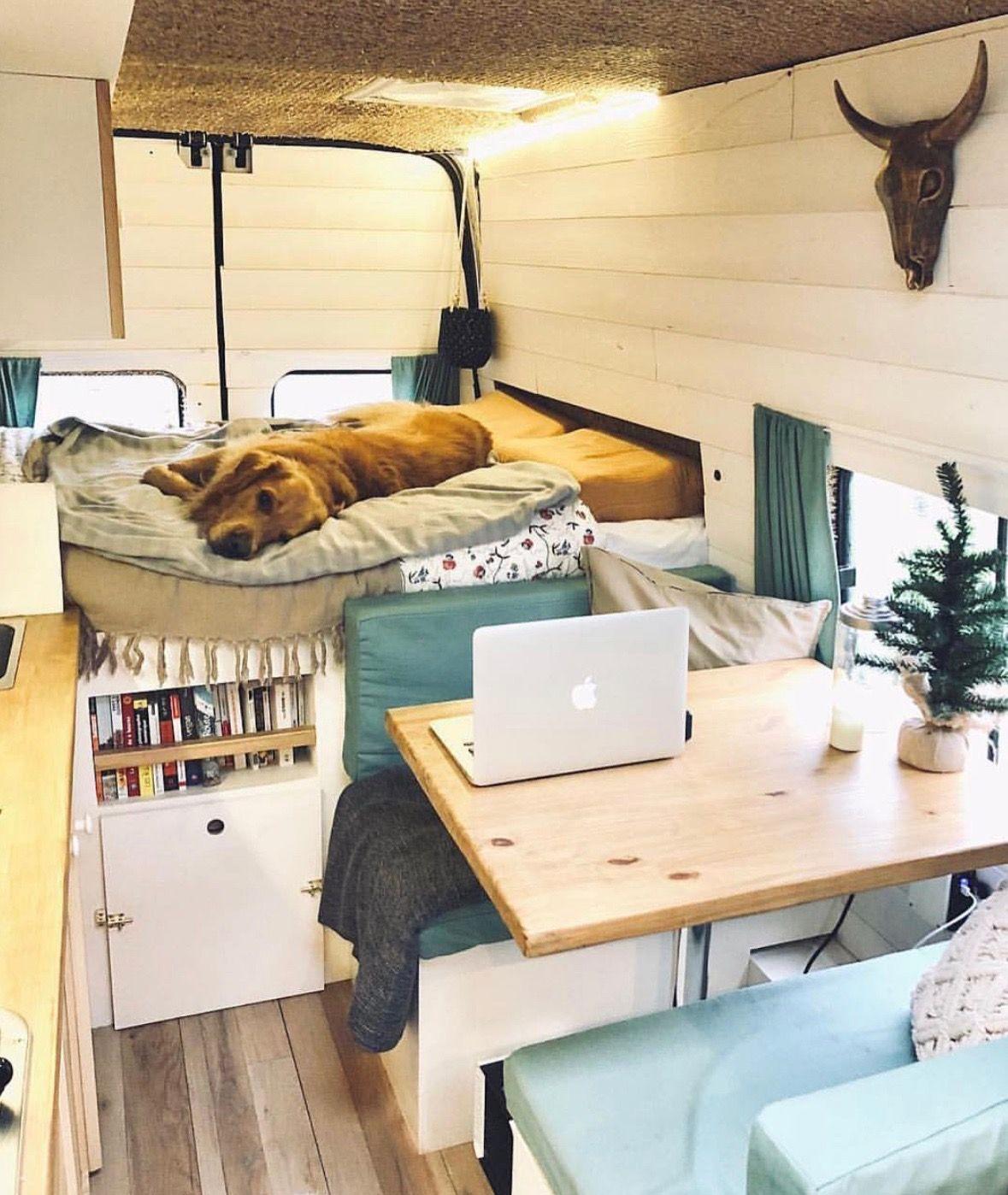 8+ Innenausbau Camper-Ideen  wohnmobil umbau, camper