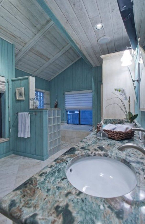 Master Bathroom Tub And Shower Ideas