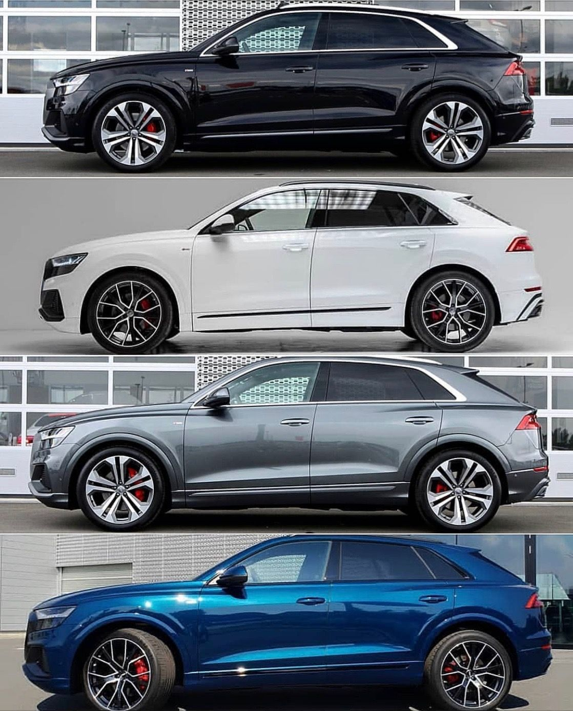 Pin By Fort Law Ventures On Audi Q8 Ideas