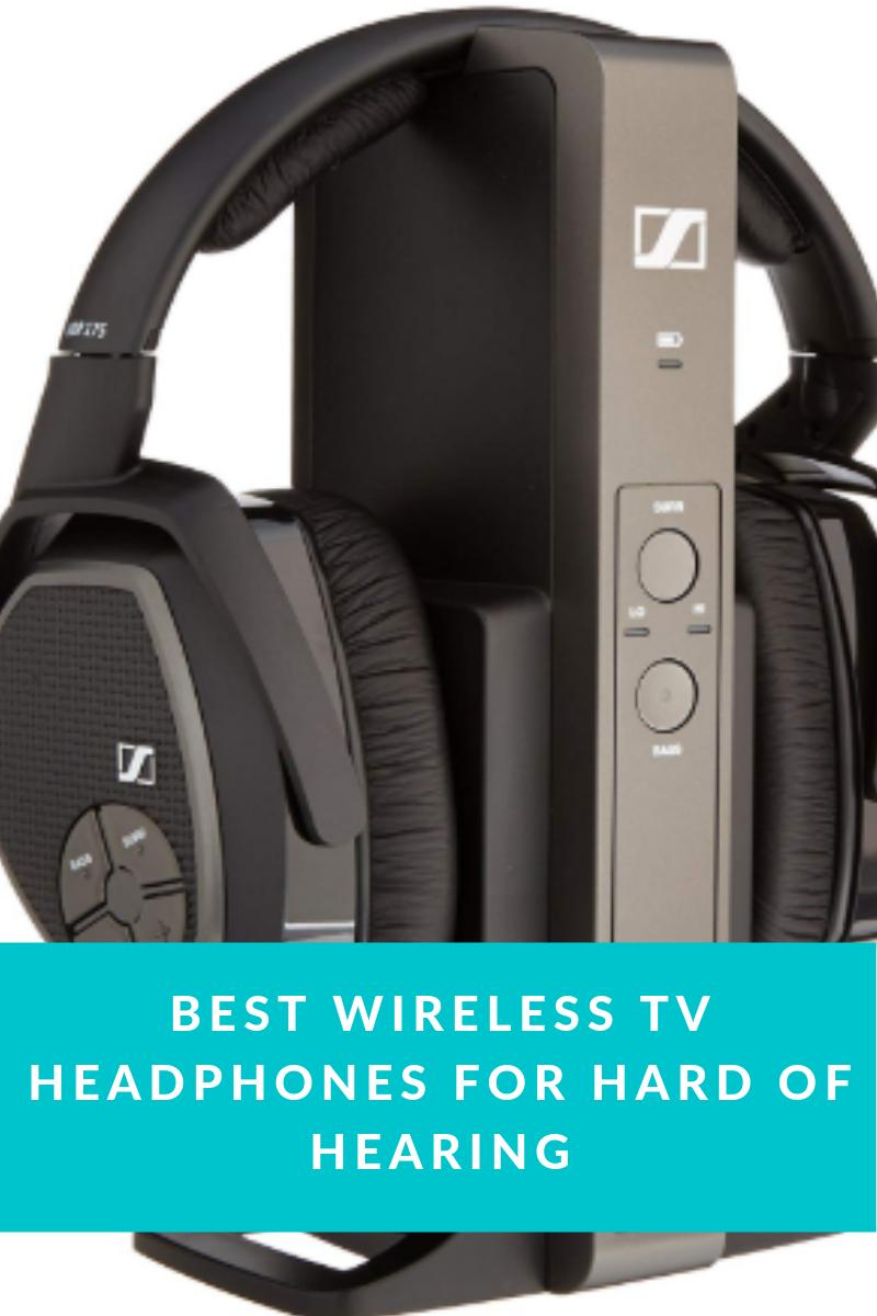 Best Wireless Tv Headphones For Hard Of Hearing Headphones For Tv Wireless Headphones For Tv Headphones