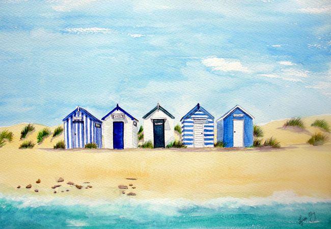 Beach Huts Bh0002 Jpg 650 215 450 Pixels N 225 Utica Faros