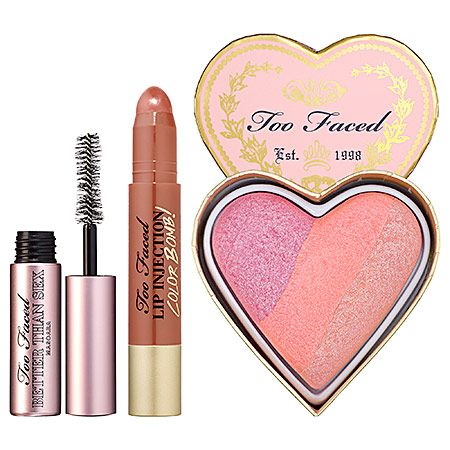 Plump, Gloss and Glow - Too Faced | Sephora