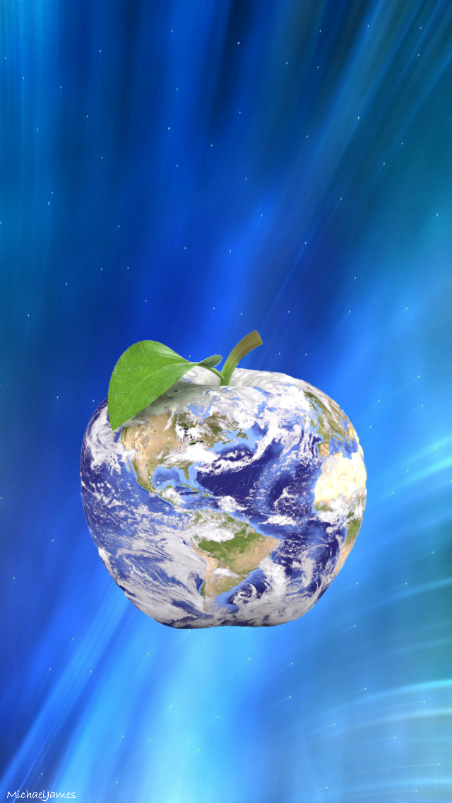 Cosmic Wind Apple Apple iPhone 5s hd wallpapers available