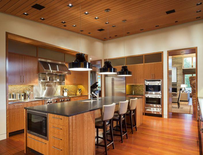 Idea de diseños de cocinas | Diseño de Interiores | Pinterest ...