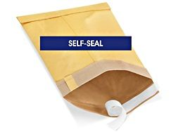 Uline Self Seal Padded Mailers 0 6 X 10 S 1412 Sources