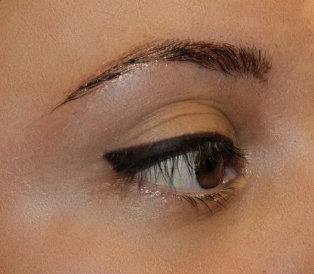 Permanent Cosmetics Eyeliner Thicker Permanent Eyeliner Accent