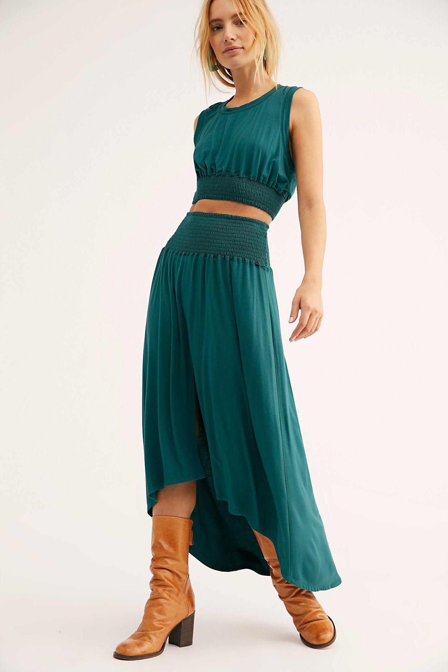 5bcdfbc23e26 Morningside Set | Interesting Clothes | Boho outfits, Fashion, Boho ...