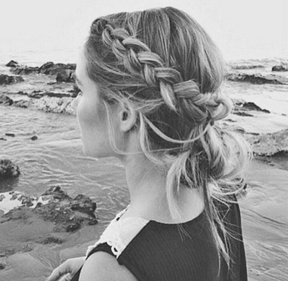 Pin by lulu on h a i r pinterest hair style