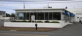 beckers gold buying location in wallingford ct 809 north colony road across the street