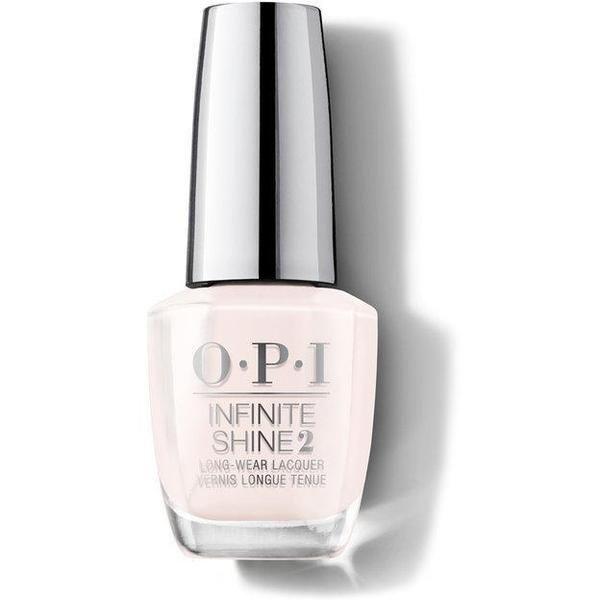 OPI Infinite Shine – Beyond the Pale Pink – #ISL35