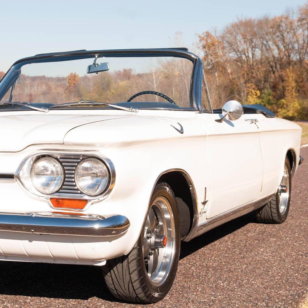 1964 Chevrolet Corvair For Sale 1790094 Hemmings Motor News Chevrolet Corvair Chevrolet Chevy Corvair