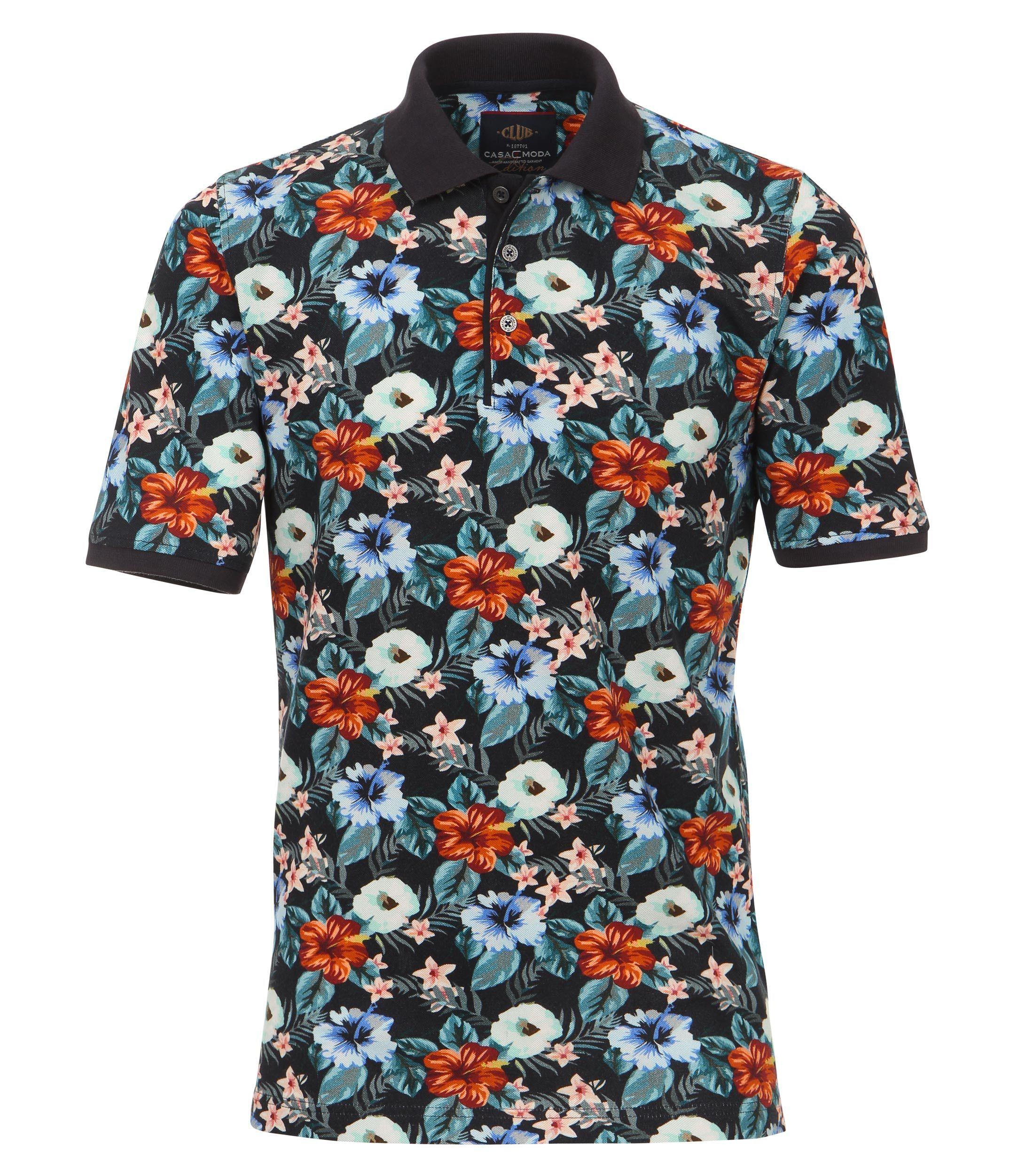 http://www.casamoda.com/gemustertes-polo-shirt-