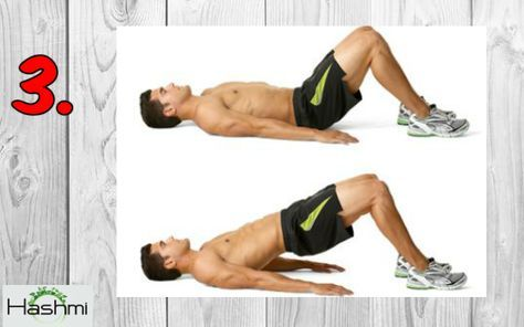 Male sexual health exercises for men