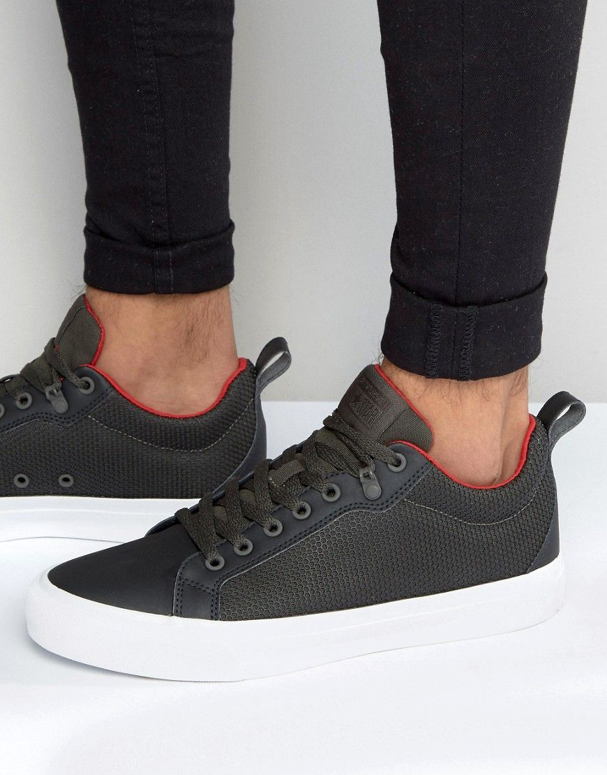 free shipping famous brand various design Converse – All Star Fulton 153739C-031 – Leinenschuhe ...