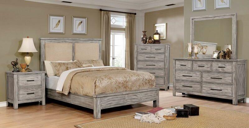 22++ Gray bedroom furniture set ideas in 2021