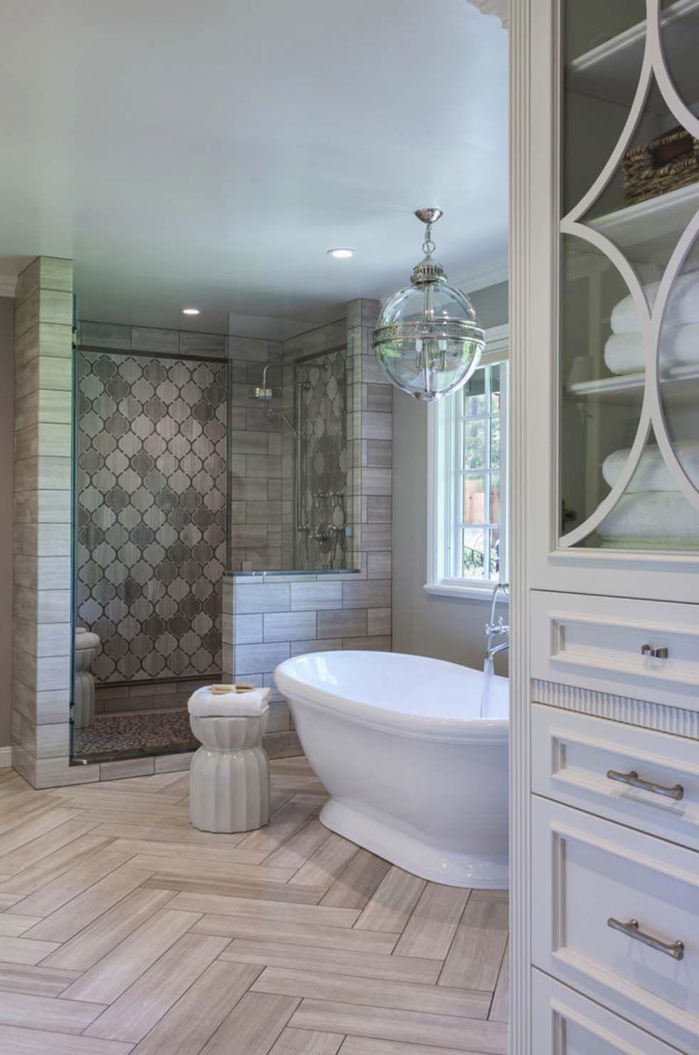 fabulous luxury masculine bathroom   53 Most fabulous traditional style bathroom designs ever ...