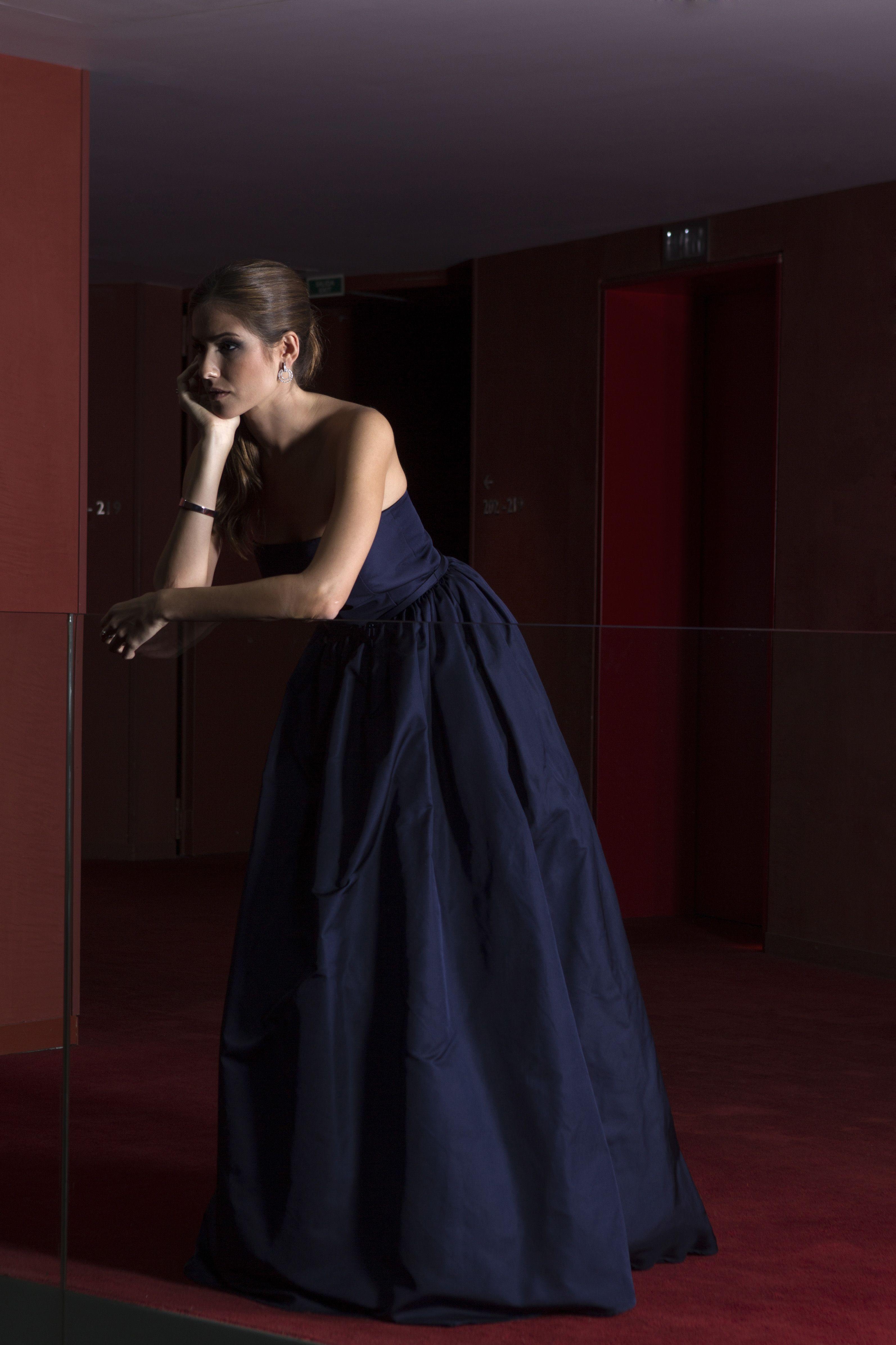 MARLEN by Cristina Tamborero