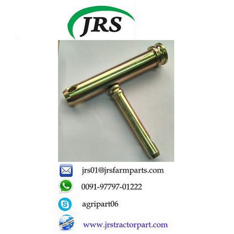 Quality good top link pins Indian supplier | Tractor Linkage Pins ...