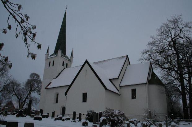 Norderhov kirke - Kirker i Norge | Kirkesøk