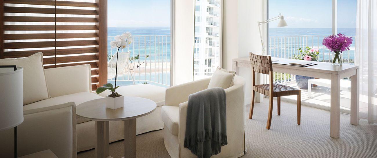 Waikiki Resort Hotel Honolulu Hotels Luxury At The Modern Honolulu Hawaii Modern Honolulu Luxury Hotel Honolulu Resorts