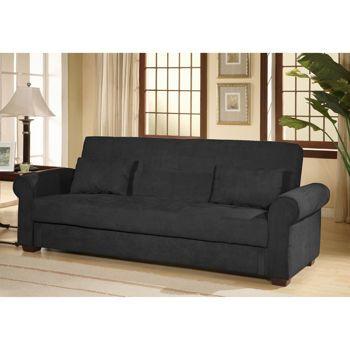Costco Maroma Grey Sofalounger with Storage Sofa, Best