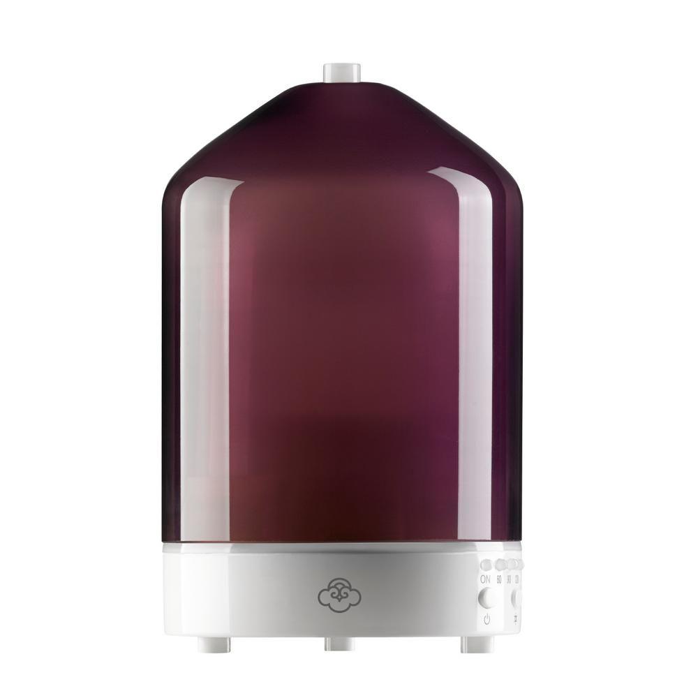 Serene House Nebula Ultrasonic Aromatherapy Diffuser 151204001