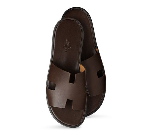 Izmir Leather Sandals