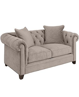 Saybridge 68 Loveseat Created For Macy S Love Seat Couch