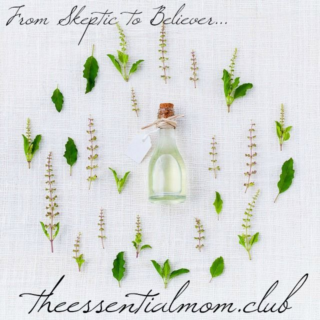 I used to be such a skeptic. It's true. I honestly believed that the only purpose of essential oils was to diffuse a pleasant smell and nothing more. Then, I decided that as a mom of eight, …