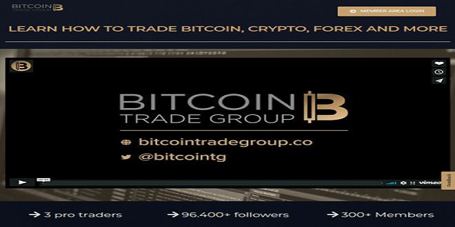BitcoinTrade di App Store
