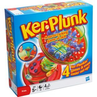 Kerplunk My Childhood Memories Kerplunk Game Games
