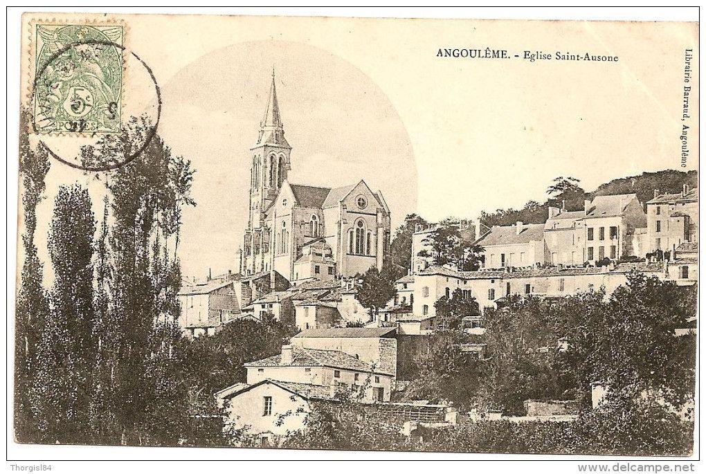 Cartes Postales > Europe > France > 16 Charente > Angouleme - Delcampe.fr   Postale, France et ...