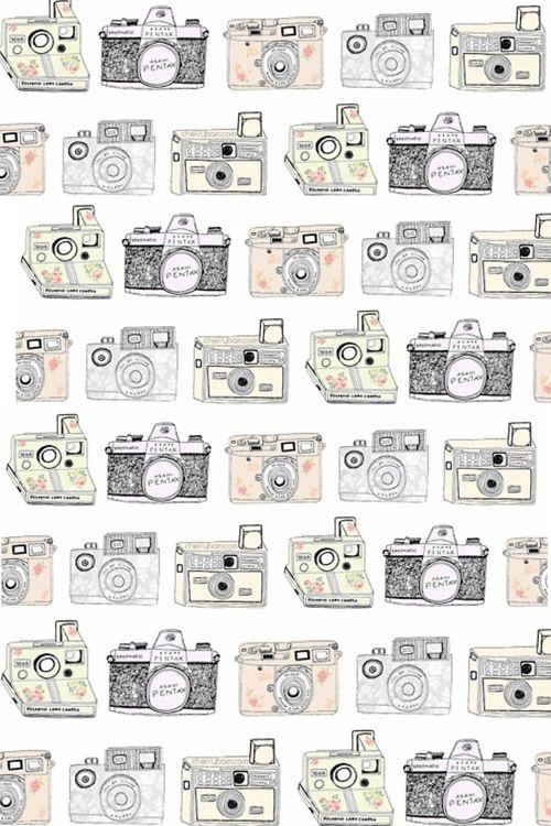 Appareil Photo Fondos De Pantalla Wallpapers Fondos De