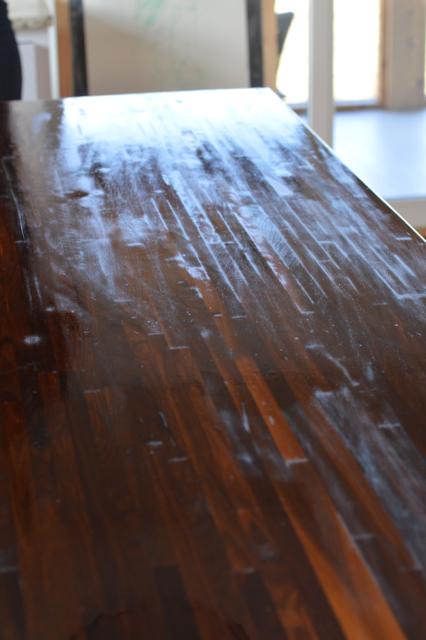 Our Favorite Food Safe Wood Finish How To Finish Butcher Block