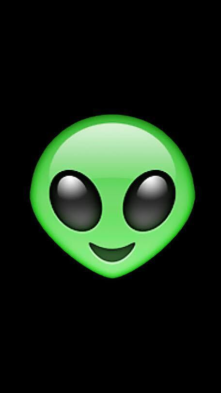 emoji and alien image | caritas | Pinterest | Emoji