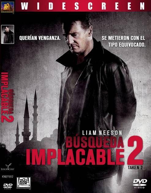 Busqueda Implacable 2 Ver Peliculas Gratis Online Ver Peliculas Gratis Ver Peliculas