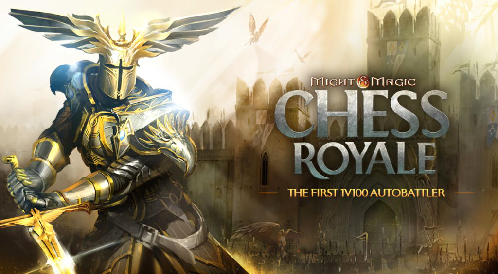 Might Magic Chess Royale The Autobattler Fantasy Ubisoft Is Free On Pc Ios And Android Ubisoft New Warriors Indie Games
