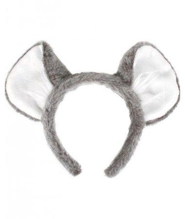 Koala Ears Headband Katzenkostum Koala Kostum Kostum Katze