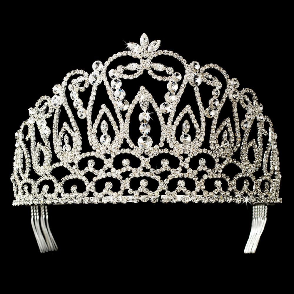 Home Stress Away Bridal Jewelry Boutique Tiaras and