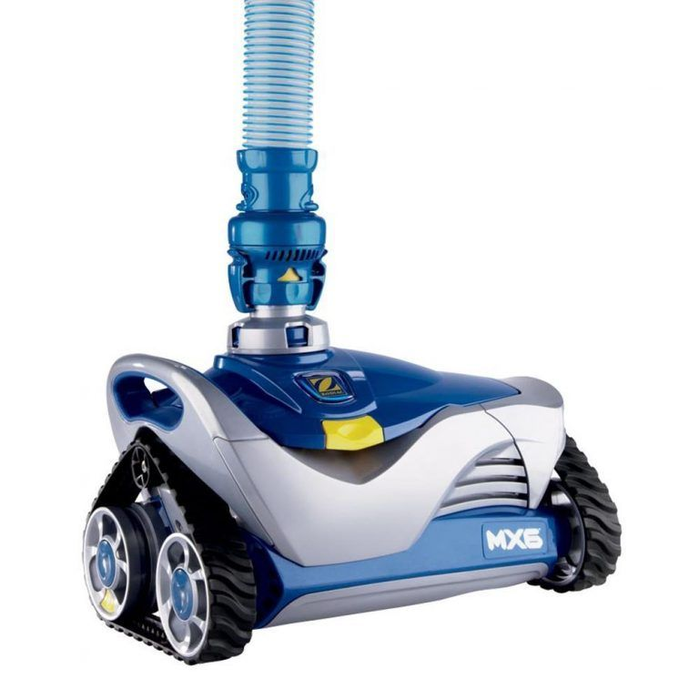 Zodiac Mx6 Automatic In Ground Pool Cleaner Pool Vacuum Cleaner