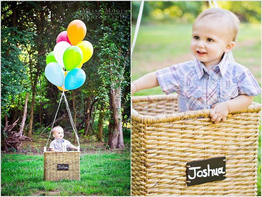 #balloons #boy #children #props #babies  www.missymoorephotography.com